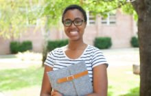 Taylor Armstrong, Assistant Chaplain