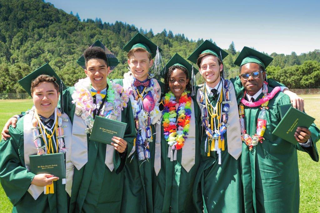 Rio Lindo seniors graduation 2016