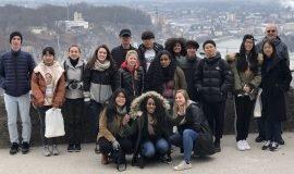 Europe Trip: an Unforgettable Adventure