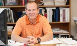 Faculty Highlight – Norman Barnhart