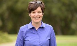 Faculty Highlight – Jeni Schmidt